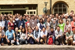 OMGN 2016 Group Photo
