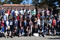 OMGN 2017 Group Photo 2